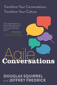 agile conversations - psychological safety
