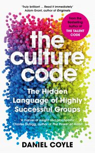 the culture code - psychological safety