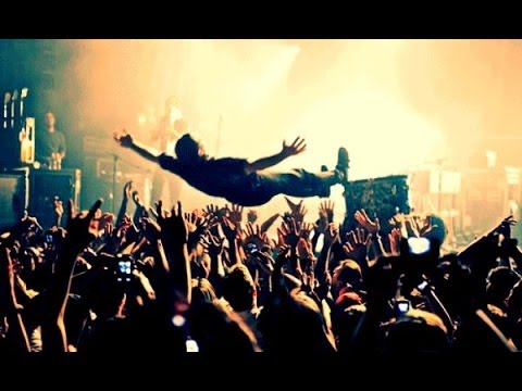 stage dive psychological safety